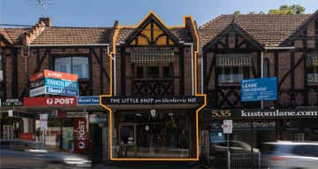 533 Glenferrie Road Hawthorn VIC 3122 - Image 1