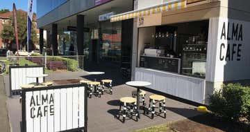 Ground   G3, 19-23 Hollywood Avenue Bondi Junction NSW 2022 - Image 1