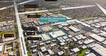 227-243 Wellington Road Mulgrave VIC 3170 - Image 1