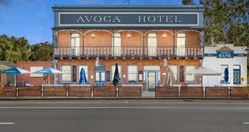 THE AVOCA, 115 High St Avoca VIC 3467 - Image 1