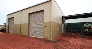 Unit 2, 110 Reichardt Road Winnellie NT 0820 - Image 1