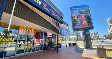 Shop 3/2931 Gold Coast Highway Surfers Paradise QLD 4217 - Image 1