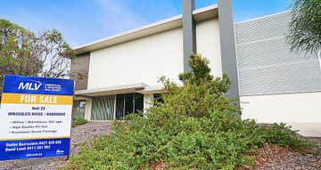 Unit 24, 8 Sustainable Avenue Bibra Lake WA 6163 - Image 1