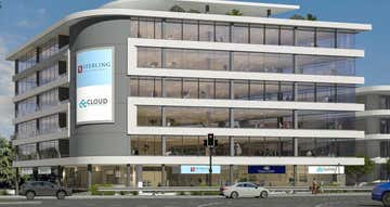 Junction Tower, 1737 Anzac Avenue North Lakes QLD 4509 - Image 1