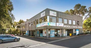 First Floor, 353 Whitehorse Road Nunawading VIC 3131 - Image 1