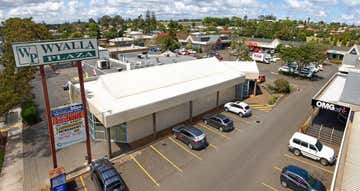 Tenancy P, 236a Taylor Street Newtown QLD 4350 - Image 1