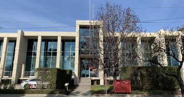 CITIPORT, 664 Lorimer Street Port Melbourne VIC 3207 - Image 1