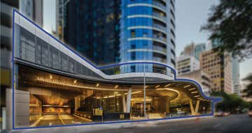 Skytower Commercial Portfolio 222 Margaret Street Brisbane City QLD 4000 - Image 1