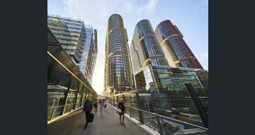 Tower Two, International Towers Sydney, 200 Barangaroo Avenue Barangaroo NSW 2000 - Image 1
