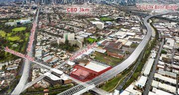 87-105 Racecourse Road North Melbourne VIC 3051 - Image 1