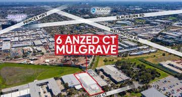 6 Anzed Court Mulgrave VIC 3170 - Image 1