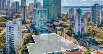 Orion Towers, 3006-3016 Surfers Paradise Boulevard Surfers Paradise QLD 4217 - Image 1