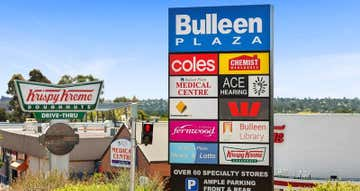 Shop 33, Bulleen Plaza, 79-109 Manningham Road Bulleen VIC 3105 - Image 1