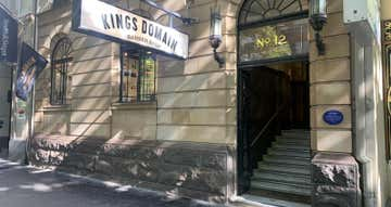 Suite 48, 12 Collins Street Melbourne VIC 3000 - Image 1