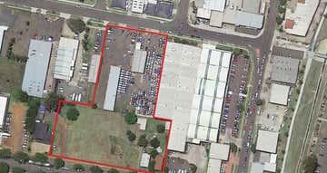 241 James Street & 10 Goggs Street Toowoomba City QLD 4350 - Image 1