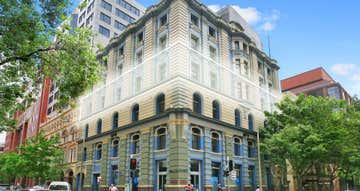 SFV House, Level 3, 2 Barrack Street Sydney NSW 2000 - Image 1