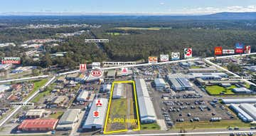 2/124 Princes Highway South Nowra NSW 2541 - Image 1