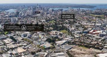 1029-1035 Bourke St, 723 Elizabeth St & 409 George St Waterloo NSW 2017 - Image 1