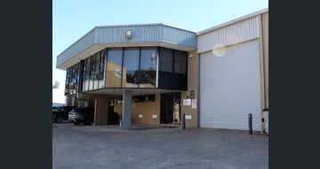 8/6 Gladstone Road Castle Hill NSW 2154 - Image 1
