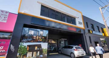 First  Office, 231 Burwood Road Hawthorn VIC 3122 - Image 1
