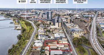 5-11 Mercer St, 4 Sadler Pl & 2-6 Ginn Street Geelong VIC 3220 - Image 1