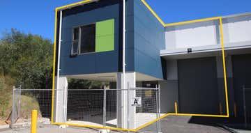 BRAND NEW INDUSTRIAL UNIT PARK, 31/10-12 Sylvester Avenue Unanderra NSW 2526 - Image 1