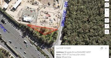 Lot 5 Brigade Road Eagleby QLD 4207 - Image 1