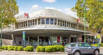 Australia Post & Millson Business Centre, 39-43 Williamson Street Bendigo VIC 3550 - Image 1