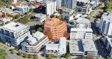 Centrepoint Tower, 22 & 23, 123 Colin Street West Perth WA 6005 - Image 1