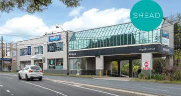 Suite 1/939 Pacific Highway Pymble NSW 2073 - Image 1