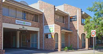 Suite 4, 30 Woodriff Street Penrith NSW 2750 - Image 1