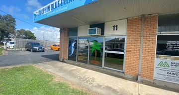 Shop 4, 21 Palmer Street North Mackay QLD 4740 - Image 1