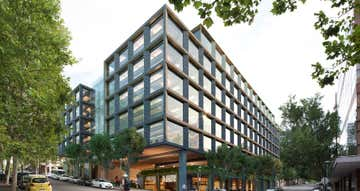 Commercial Terraces , 21 Harris Street Pyrmont NSW 2009 - Image 1