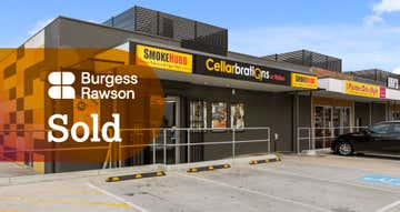 Cellarbrations, 4/1A Zoe Drive (Corner Epping Road) Wollert VIC 3750 - Image 1
