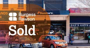 Domino's, 246 Clarinda Street Parkes NSW 2870 - Image 1