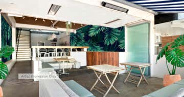 LEASED BY MICHAEL BURGIO 0430 344 700, 2A/23 The Strand Dee Why NSW 2099 - Image 1