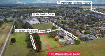 51 - 61 Station Street Baxter VIC 3911 - Image 1