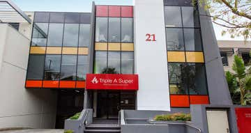 Level 2, 21 Shierlaw Avenue Canterbury VIC 3126 - Image 1