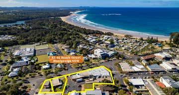 42-46 Beach Street Woolgoolga NSW 2456 - Image 1