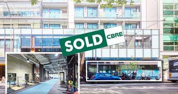 Ground Floor, 199 William Street Melbourne VIC 3000 - Image 1