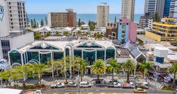 Forum Building/Paradise Building 3173 Surfers Paradise Boulevard Surfers Paradise QLD 4217 - Image 1