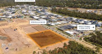 Covella Childcare site, L1202 & 1207, Covella Boulevard Greenbank QLD 4124 - Image 1