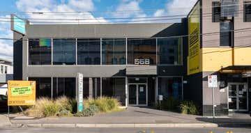 Suite 4, 668 Burwood Road Hawthorn VIC 3122 - Image 1
