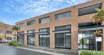 Gantry Lane, 2-6 Gantry Lane Camperdown NSW 2050 - Image 1