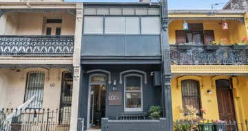 64 William Street Paddington NSW 2021 - Image 1