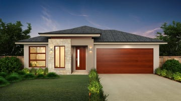 New Home Designs in VIC