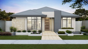New home designs in north west perth wa the equinox home design in north west perth malvernweather Choice Image