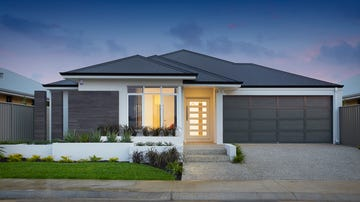 New home designs in ellenbrook wa 6069 the santorini home design in ellenbrook malvernweather Images