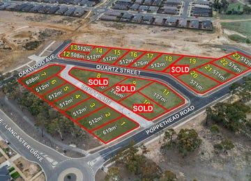Golden Grove Estate Jackass Flat