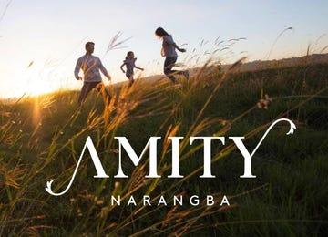 Amity Narangba